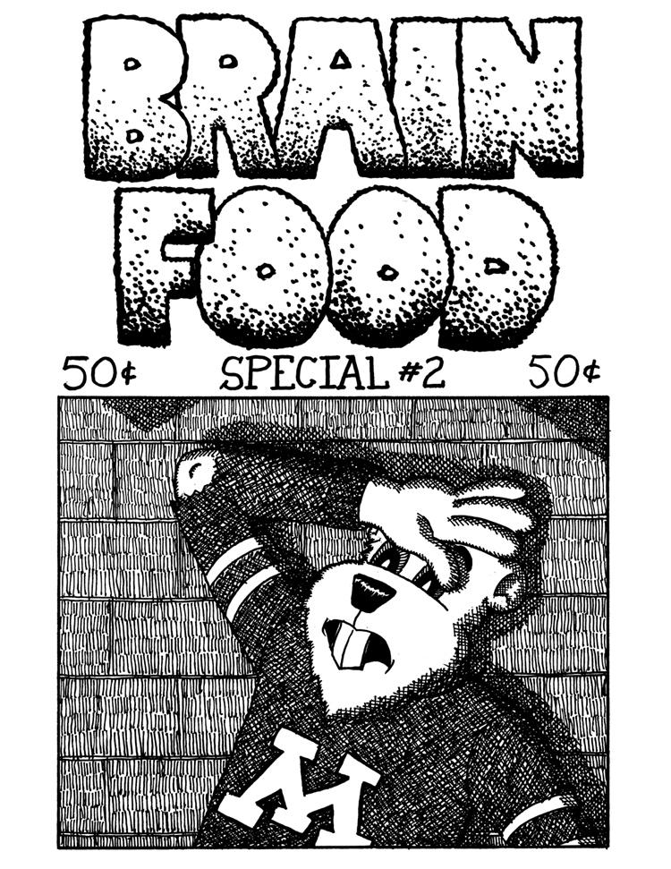 Brain Food Special 2