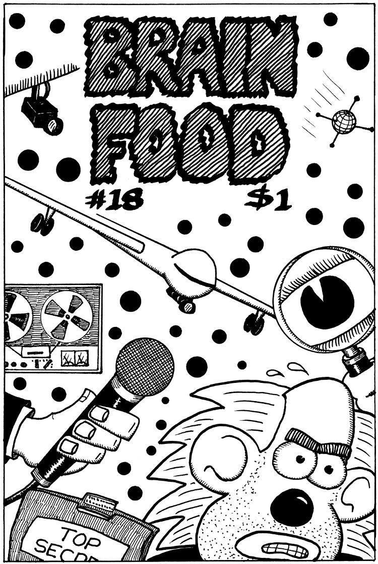 Brain Food 18
