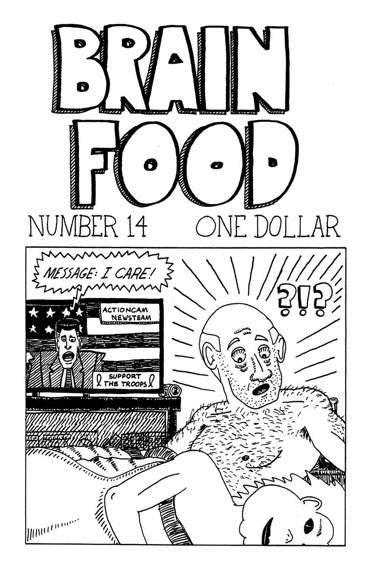 Brain Food 14