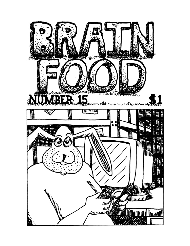 Brain Food 15