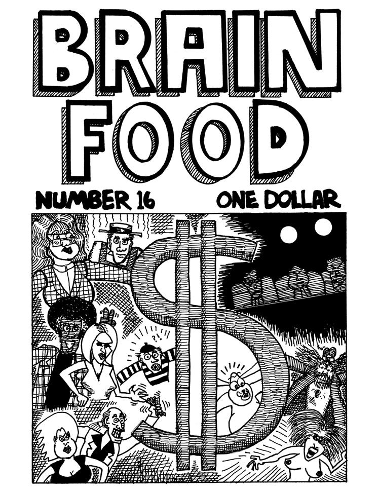 Brain Food 16