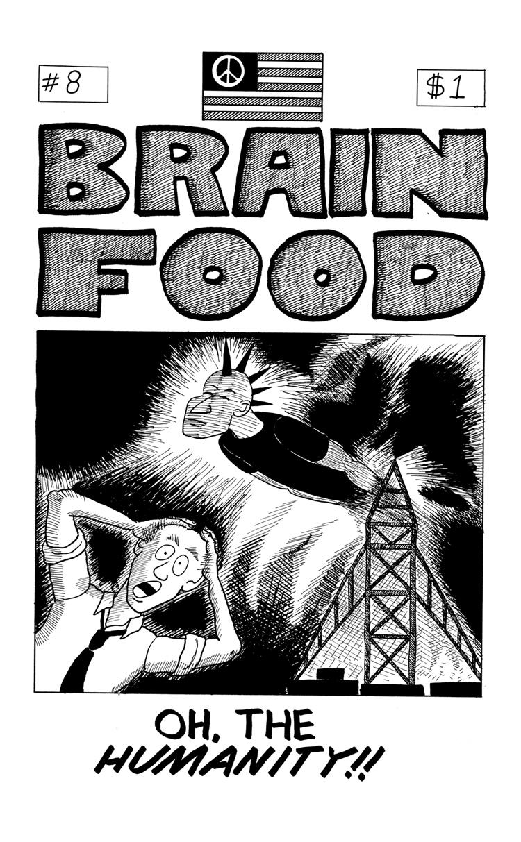 Brain Food 8